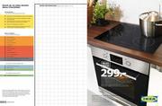 ikea nutid induktionskochfeld in ikea k chen elektroger te 2012 von ikea. Black Bedroom Furniture Sets. Home Design Ideas