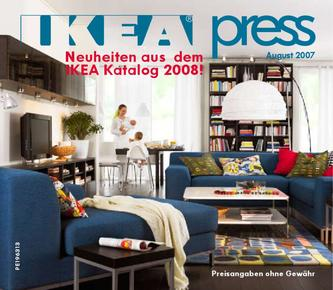 Ikea kataloge - Catalogo ikea 2007 ...