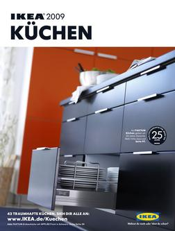 Küchen 2009