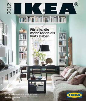 Ikea Katalog 2012