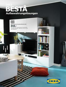 Ikea Besta Planer In Aufbewahrungslösungen Besta 2012 Von Ikea