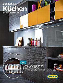 Ikea Kataloge