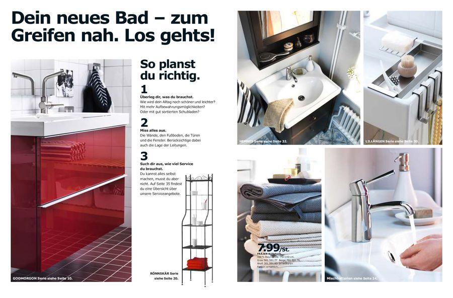 badezimmer 2013 von ikea, Badezimmer ideen