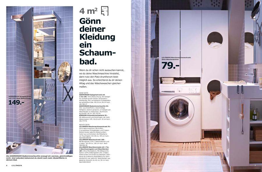 Badezimmer 2013 von Ikea
