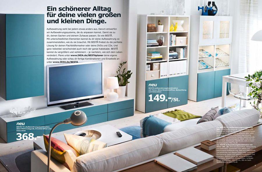 Bestå Aufbewahrungslösungen 2013 Von Ikea