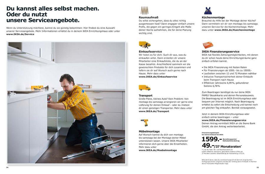Seite 29 Von Ikea Kuchen Und Elektrogerate 2013