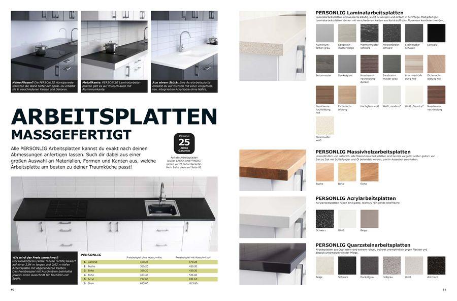 Seite 29 von Ikea Küchen und Elektrogeräte 2013