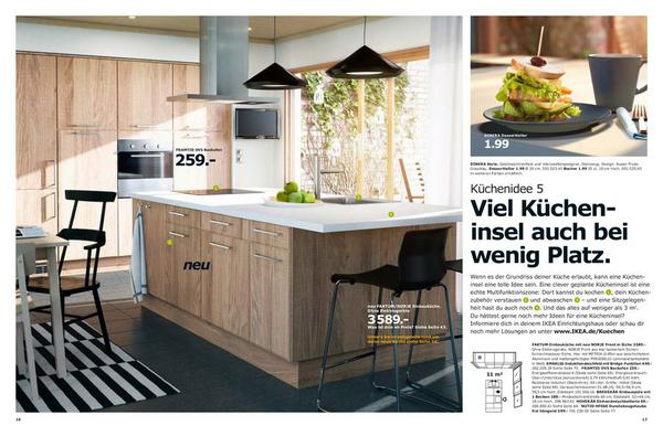 seite 9 von ikea im katalog k chen und elektroger te 2013. Black Bedroom Furniture Sets. Home Design Ideas