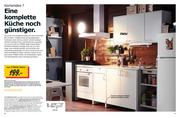 unterschrank f r k che in ikea k chen und elektroger te 2013 von ikea. Black Bedroom Furniture Sets. Home Design Ideas