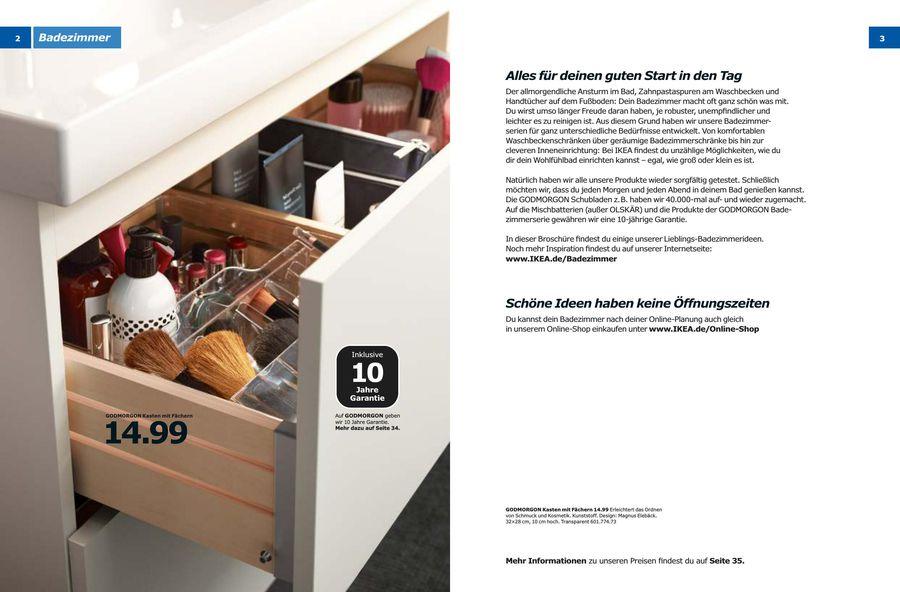 Ikea Badezimmer 2015 Von Ikea