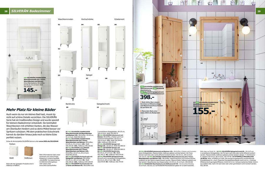 Seite 14 von Ikea Badezimmer 2015