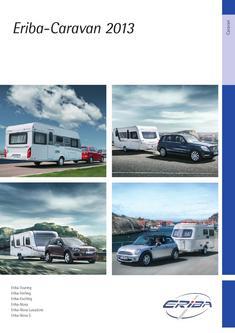 Eriba-Caravans 2013