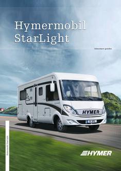 Hymermobil StarLight 2013