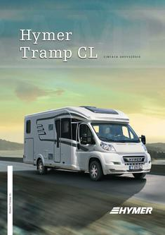 HYMER Tramp CL 2013