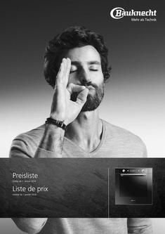 Listino prezzi valida da 01.01.2014 (Italienisch)