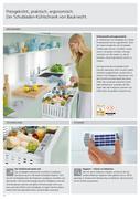 bauknecht schubladen k hlschrank in einbauger te gesamtprogramm 2012 von bauknecht ag. Black Bedroom Furniture Sets. Home Design Ideas