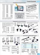ersatzteile f r fenster in der zubeh r profi 2011 von reimo reisemobilcenter gmbh. Black Bedroom Furniture Sets. Home Design Ideas