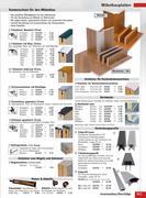 zubeh r f r innenausbau in der zubeh r profi 2011 von reimo reisemobilcenter gmbh. Black Bedroom Furniture Sets. Home Design Ideas