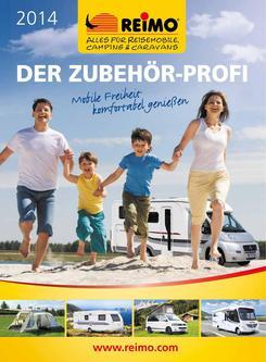 Der Zubehör-Profi 2014