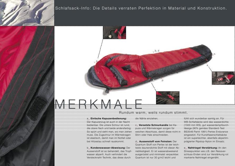 online store 7f4ef 0e883 Exped Schlafsäcke von Exped AG
