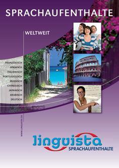 Sprachaufenthalte Weltweit 2011