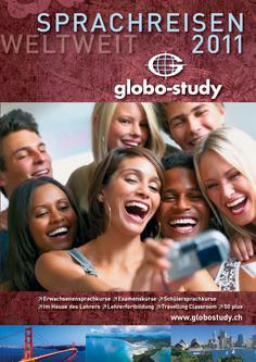 Sprachreisen weltweit 2011