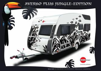 Averso Plus Jungle 2011