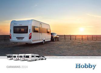 Caravan 2014