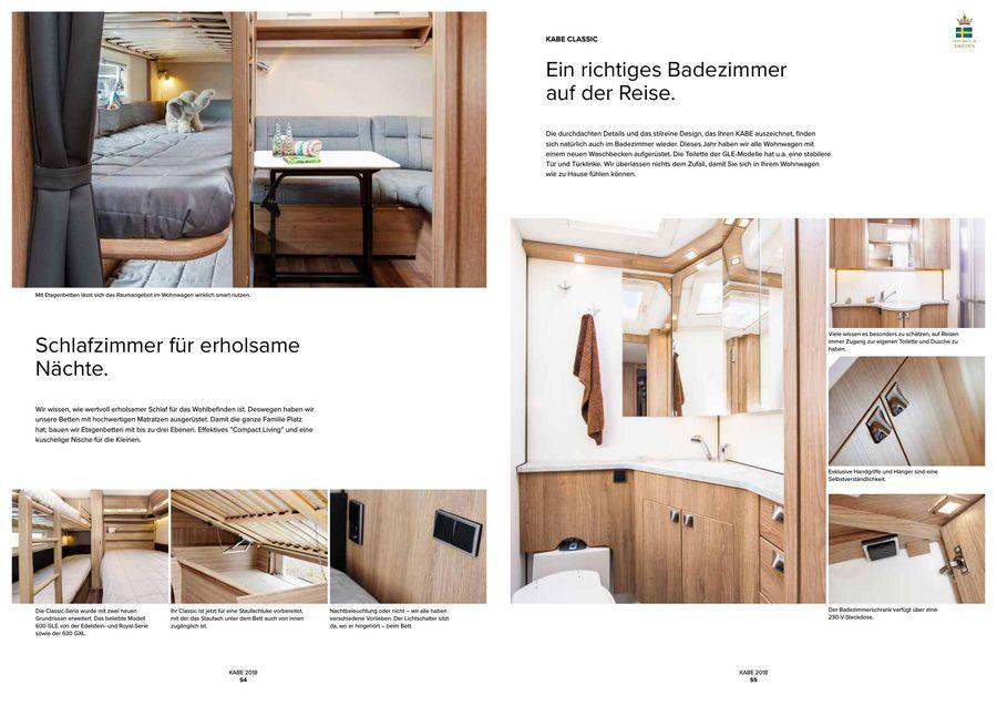 Etagenbett Wohnwagen Bauen : Seite 28 von wohnwagen 2018