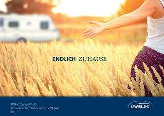 Preisliste 2014 (DE)