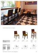 st hle mit polster in st hle 2012 von go in. Black Bedroom Furniture Sets. Home Design Ideas