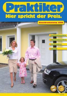 Haustüren 2009