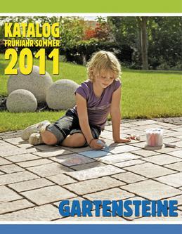 Gartensteine 2011