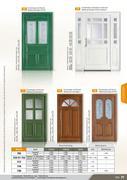 Standardmaß haustür  haustüren seitenteil in Haustüren 2011 von Praktiker