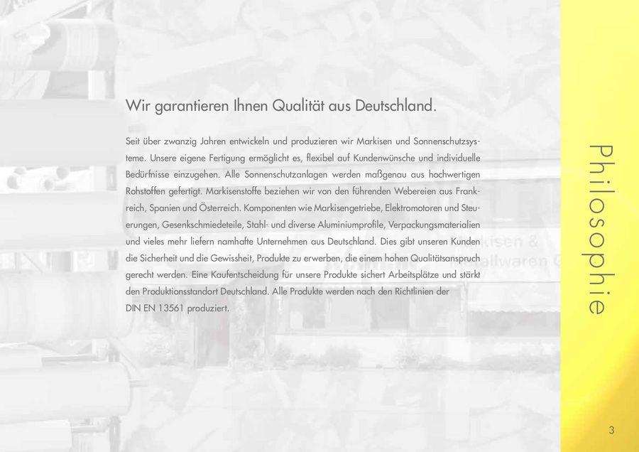 Ciara Markisen Great Der Online Kaufberater Online