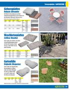 gartensteine 2012 von praktiker. Black Bedroom Furniture Sets. Home Design Ideas