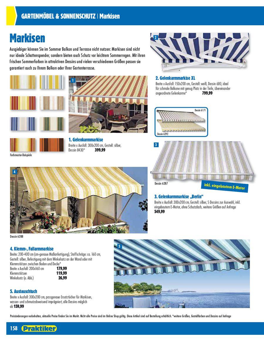 Seite 24 von Gartenmöbel 2012