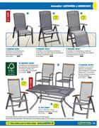 gartenm bel 2012 von praktiker. Black Bedroom Furniture Sets. Home Design Ideas