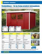 dachpappe farbe in gartenh user 2012 von praktiker. Black Bedroom Furniture Sets. Home Design Ideas