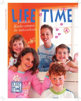 Life Time KinderZimmer