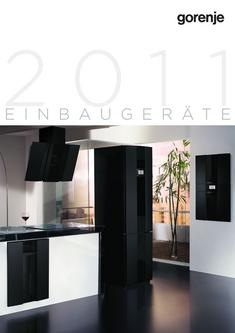 symbole f r backofen in einbauger te 2011 von gorenje vertriebs gmbh. Black Bedroom Furniture Sets. Home Design Ideas
