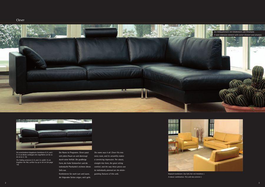 Wohnen Living Room Dieter Knoll Collection 07 Von Dieter Knoll