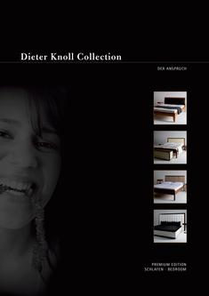 dieter knoll collection gmbh kataloge. Black Bedroom Furniture Sets. Home Design Ideas