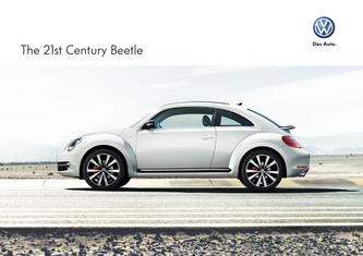 The Beetle 2011