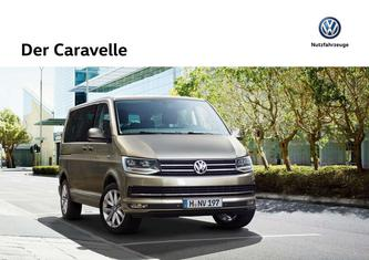 Caravelle 2016