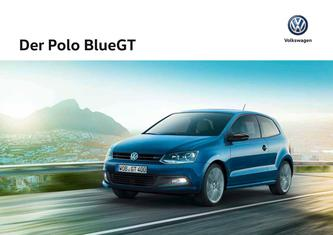 Polo BlueGT 2016