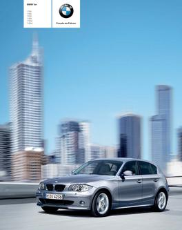 BMW 1er Prospekt 2006