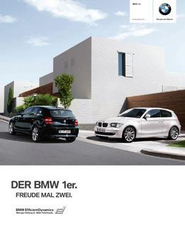 BMW 1er 2010