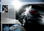 Opel Astra Hauptkatalog 2006