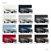peugeot 308 cc farben und polster mai 2012 von peugeot automobile deutschland. Black Bedroom Furniture Sets. Home Design Ideas